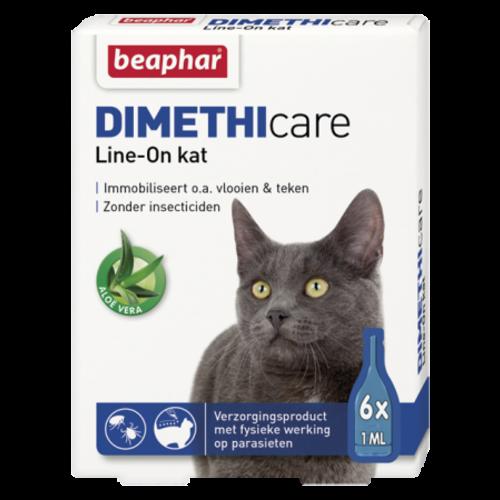 Beaphar Dimethicare Line-On kat