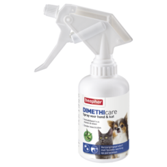 Dimethicare Spray Hund/Katze 250ml