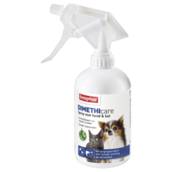 Dimethicare Spray Hund/Katze 500ml