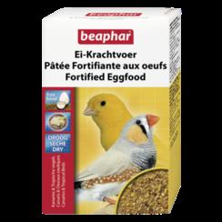 Ei-Krachtvoer kanarie & trop.vogels 150g