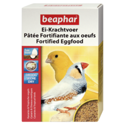 Ei-Krachtvoer kanarie & trop.vogels 1kg