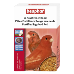 Egg Force feed canary & trop.birds red factor 150g