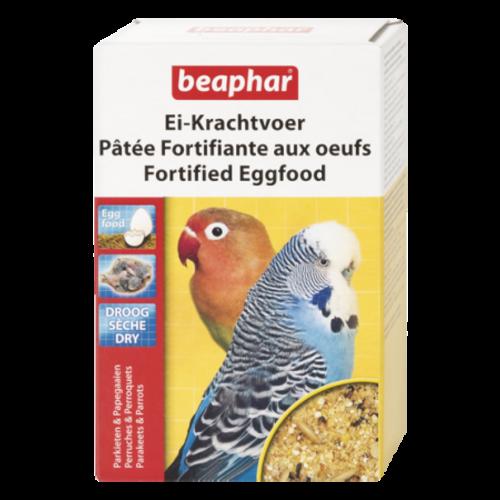 Beaphar Ei-Krachtvoer parkieten & papegaaien 150g