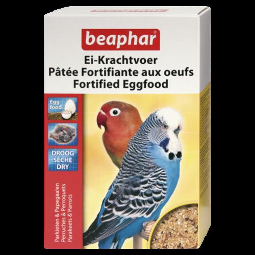 Beaphar Ei-Futter Sittiche & Papageien 1kg