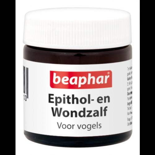 Beaphar Epithol & Wundsalbe Vogel 25g