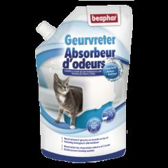 Odour eater (cat litter box)