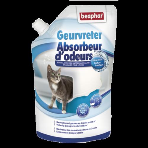 Beaphar Geurvreter (kattenbak)