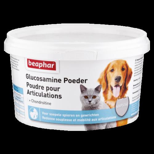 Beaphar Glucosamin-Pulver 300g