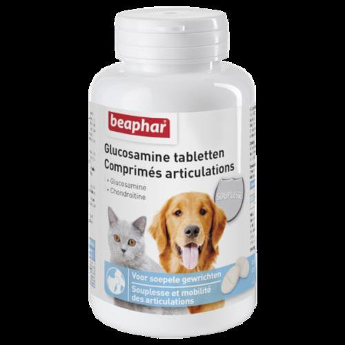 Beaphar Glucosamine Tabletten  60st