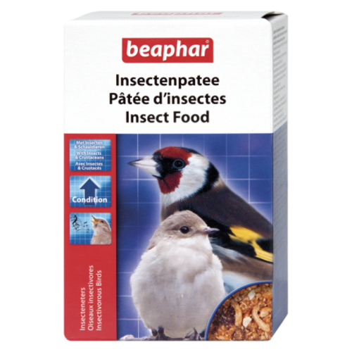 Beaphar Insect patee 100g