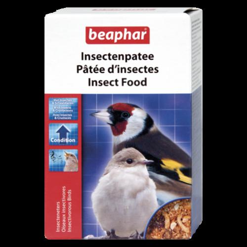 Beaphar Insectenpatee 100g