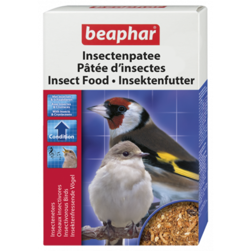 Beaphar Insect patee 350g