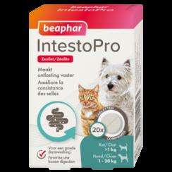 IntestoPro hond/kat tot 20kg (bij dunne ontlasting)