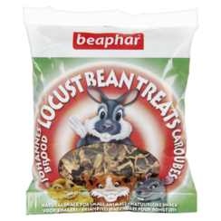 Carob (rodent snack) 85g