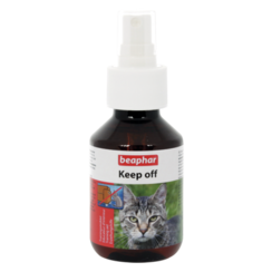 Keep Off (afweermiddel) kat 100ml