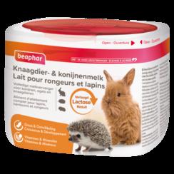 Rodent & Rabbit milk (milk powder) 200g