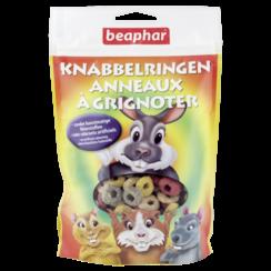 Nibbler rings (rodent snack) 75g