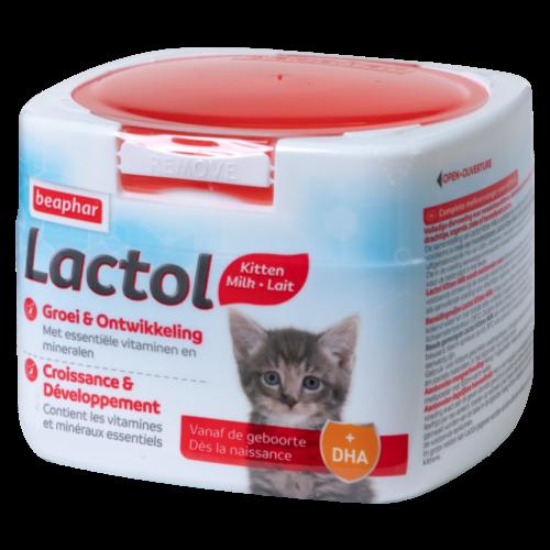 Beaphar Lactol Kitten Milk (melkpoeder) 250g