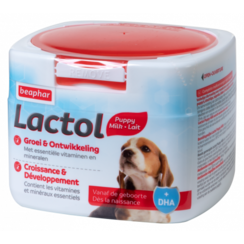Lactol Puppy Milk (milk powder) 250g