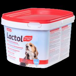 Lactol Puppy Milk (milk powder) 1kg