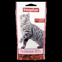 Malt Bits met Zalm (kattensnack) 35g