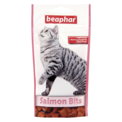 Malt Bits with Salmon (cat snack) 35g