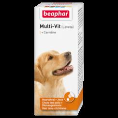 Multi-Vit hond 50ml