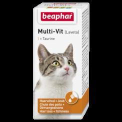 Multi-Vit cat 20ml
