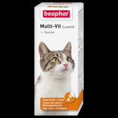 Multi-Vit Katze 50ml