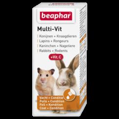 Multi-Vit rabbits and rodents 20ml