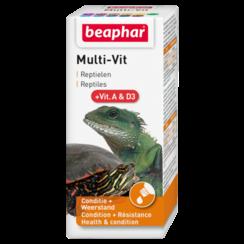 Multi-Vit reptiles 20ml