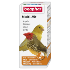 Multi-Vit-Vögel 20ml