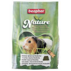 Nature Guinea pig 3kg