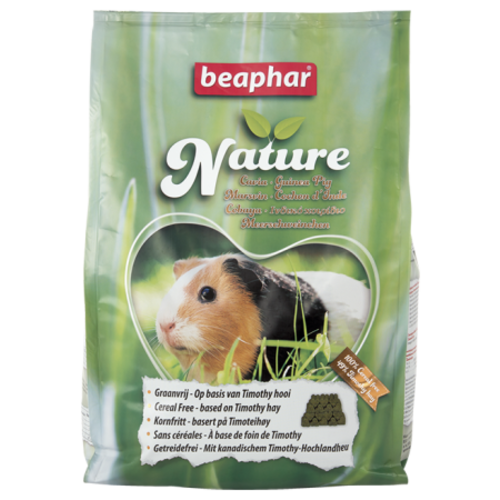 Beaphar Nature Cavia 3kg