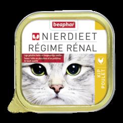 Kidney Diet Chicken Cat