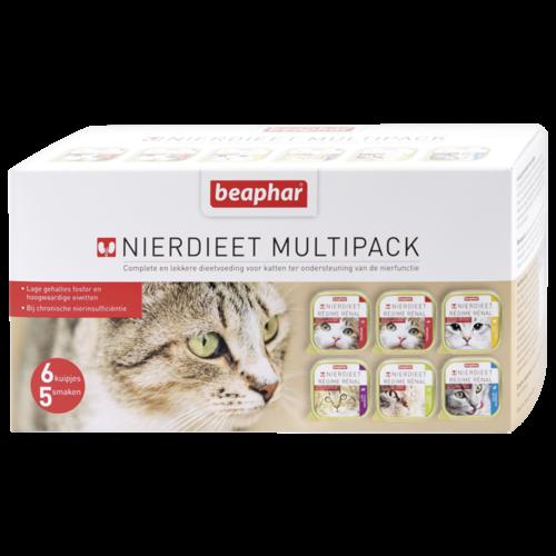 Beaphar Nierdieet Multipack kat