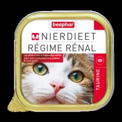 Kidney Diet Taurine cat