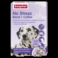 No Stress band dog