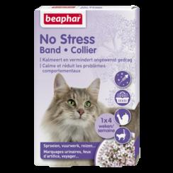 Kein Stressband Katze