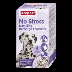 No Stress refill dog