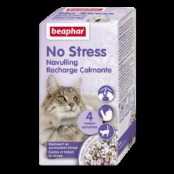 Kein Stress Nachfüllen Katze
