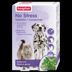Keine Stress-Tabletten