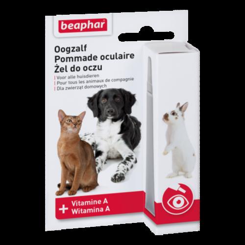 Beaphar Eye ointment all animals