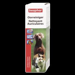 Dog/cat ear cleaner