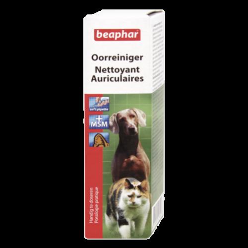 Beaphar Dog/cat ear cleaner