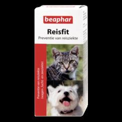 Reisfit dog/cat 10st