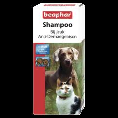 Shampoo Anti-Juckreiz Hund/Katze 200ml