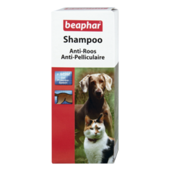 Shampoo Anti-Rose Dog/Cat 200ml