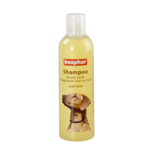 Beaphar Shampoo Bruine vacht hond 250ml