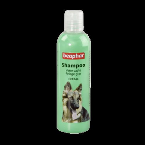 Beaphar Shampoo Vette vacht hond 250ml